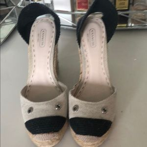 Sandals/platforms/espadrilles
